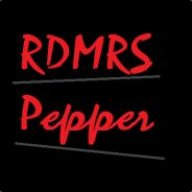 [Redeemers] Pepper