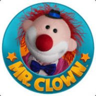 Mr.Clown