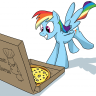 Rainbow nerd