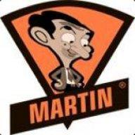 Martin > Just Martin