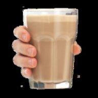 choccy milk